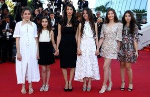 cannes 2015 mustang filmi yonca talu yonetmen deniz gamze erguven