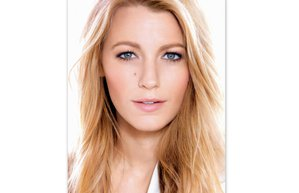 blake lively loreal paris skin perfection krem guzellik