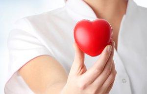 kadin kalp