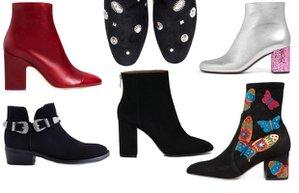 2016 2017 sonbahar kis bot modelleri trend ayakkabi modelleri