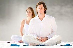 meditasyon yoga