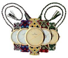 toywatch maya koleksiyonu etnik saat