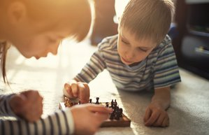 zeka cocuk satranc beyin oyun kutu kiz erkek