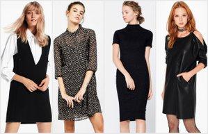 2016 2017 sonbahar kis ofis elbiseleri moda trend