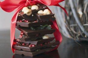 cikolata kursu tatli