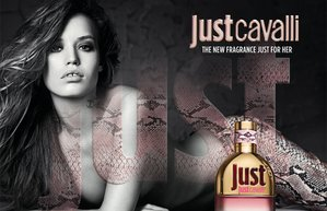 just cavalli for her parfum