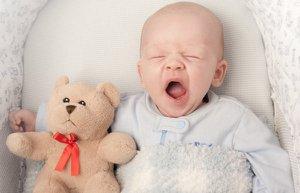 bebek oyuncak uyku