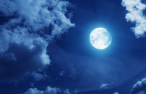 dolunay astroloji burc dolunay