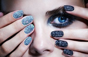 nails inc Bling It On Rocks oje tirnak