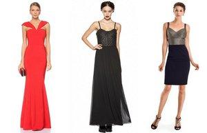 Elbise kolaj yilbasi 2013 2014