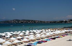 cesme en iyi beach club izmir yaz tatil