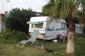 karavan tatil