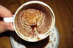 kahve fali
