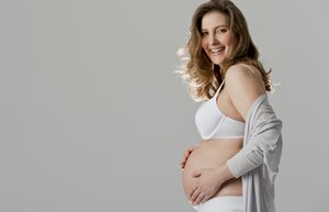hamile hamilelik kadin mutlu