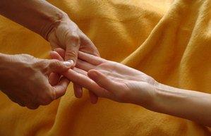 refleksoloji masaj el bakim spa