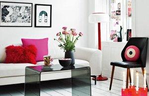 small apartment decorating designs