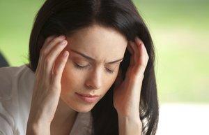 migren basagrisi hastalik kadin depresyon