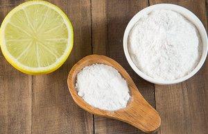 limon karbonat gebelik testi