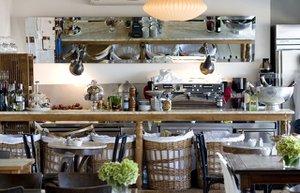 mangerie cafe restaurant bebek mekan