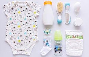 bebek ihtiyac listesi
