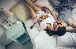ask iliski sevgili cift yatak seks cinsellik