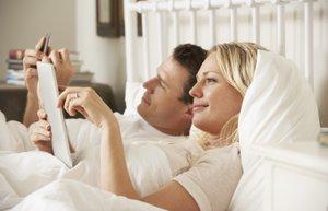cift yatak telefon tablet