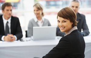 kariyer iskadini isyeri ofis is gorusmesi