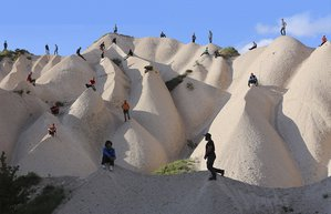 cappadoxexp 2016