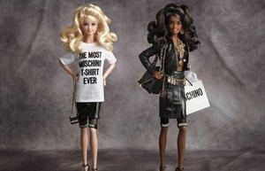 moschino barbie kapsul koleksiyon sonbahar moda aksesuar jeremy scott