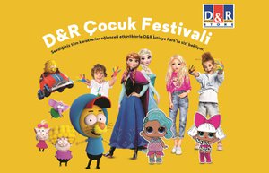 dr cocuk festivali afis