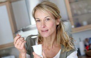 40 yas probiyotik beslenme
