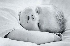 bebek saglikli uyku