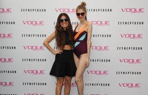 zeynep tosun mayo bikini 2015 beachwear