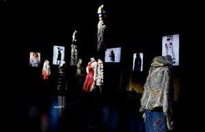 mercedes benz fashion week istanbul 2018 ilkbahar yaz 11
