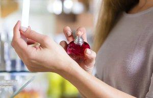 parfum deneme tester raf market magaza alisveris