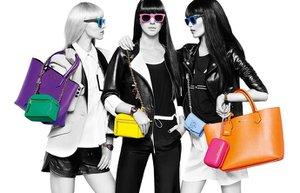 kendall jenner karl lagerfeld ilkbahar yaz 2015 kampanya moda
