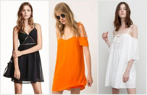 uygun fiyatli elbiseler elbise 2015 yaz sezon moda mango zara bershka stradivarius hm