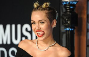 miley cyrus dil