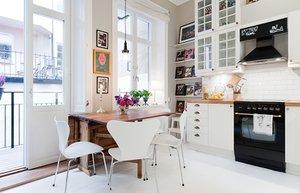 34 ilham veren mutfak ev dekorasyon
