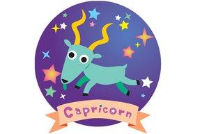 capricorn oglak burc astroloji yeni