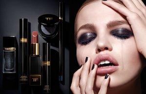 tom ford 2016 kis noir makyaj koleksiyonu