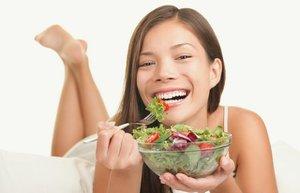 salata beslenme