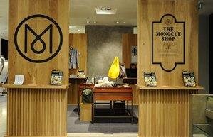 beymen monocle shop