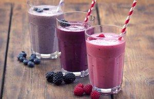 milkshake enerji veren tarifler yaz