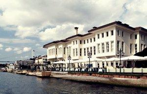 les ottomans mekan otel