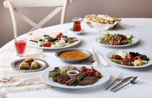 faruk gulluoglu istanbul iftar 2013 ramazan