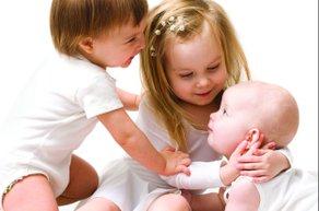 bebek cocuklar
