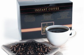 amway kahve