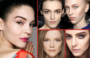 2014 2015 sonbahar kis guzellik makyaj en iyi trend