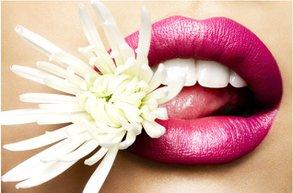 dudak makyaj